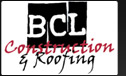 BCL Construction & Roofing